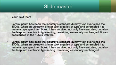 0000094103 PowerPoint Template - Slide 2