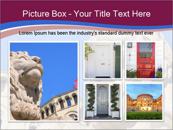 0000094104 PowerPoint Templates - Slide 19