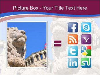 0000094104 PowerPoint Templates - Slide 21