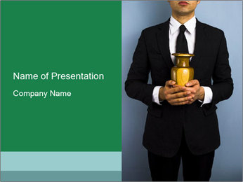 0000094105 PowerPoint Template - Slide 1