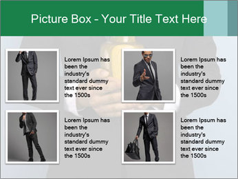 0000094105 PowerPoint Template - Slide 14
