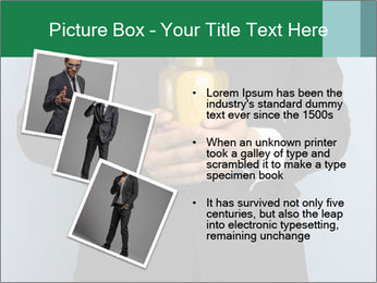 0000094105 PowerPoint Templates - Slide 17