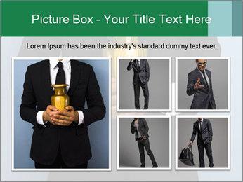 0000094105 PowerPoint Templates - Slide 19
