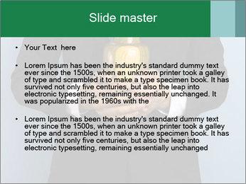 0000094105 PowerPoint Templates - Slide 2