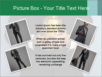 0000094105 PowerPoint Templates - Slide 24
