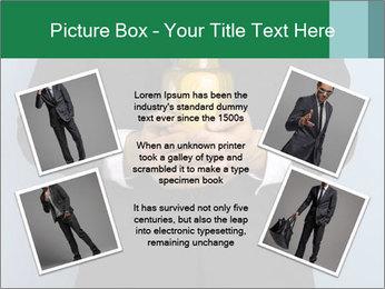 0000094105 PowerPoint Template - Slide 24
