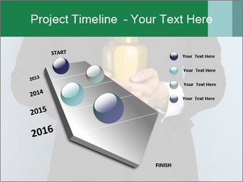 0000094105 PowerPoint Templates - Slide 26