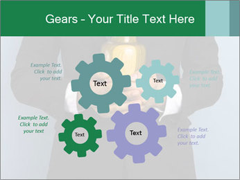 0000094105 PowerPoint Templates - Slide 47