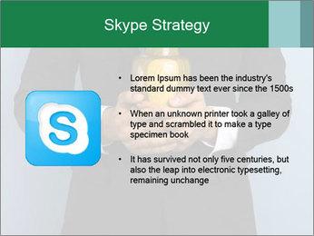 0000094105 PowerPoint Template - Slide 8