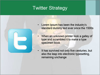 0000094105 PowerPoint Template - Slide 9