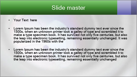 0000094107 PowerPoint Template - Slide 2