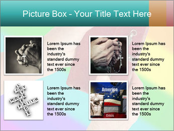 0000094108 PowerPoint Template - Slide 14