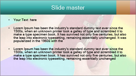 0000094108 PowerPoint Template - Slide 2