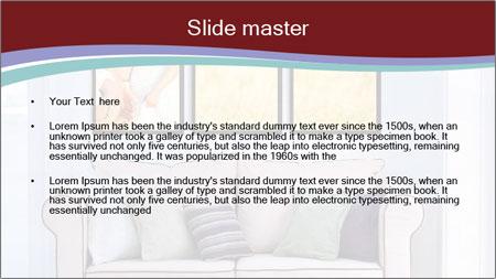0000094109 PowerPoint Template - Slide 2
