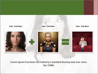 0000094110 PowerPoint Templates - Slide 22
