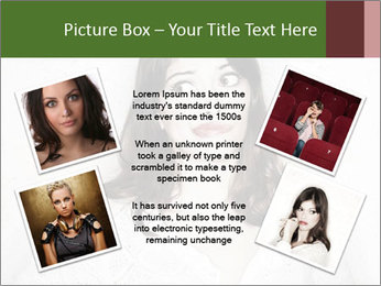 0000094110 PowerPoint Templates - Slide 24