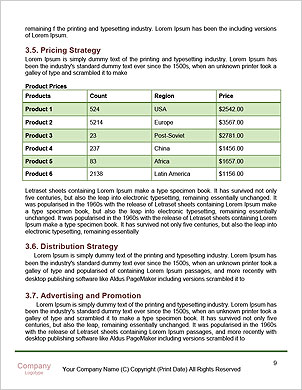 0000094110 Word Template - Page 9
