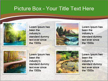 0000094111 PowerPoint Template - Slide 14