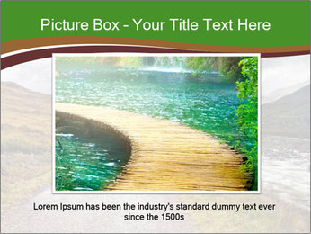 0000094111 PowerPoint Templates - Slide 16