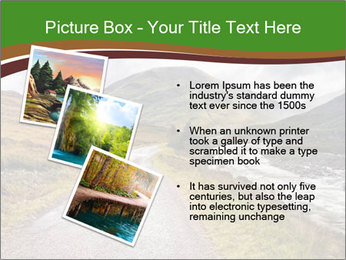 0000094111 PowerPoint Template - Slide 17