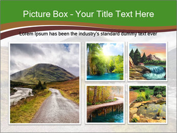 0000094111 PowerPoint Templates - Slide 19