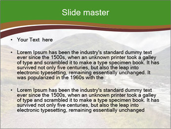 0000094111 PowerPoint Templates - Slide 2