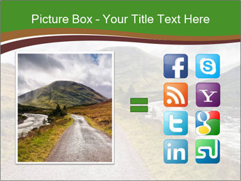 0000094111 PowerPoint Templates - Slide 21