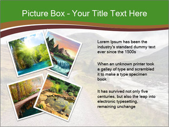 0000094111 PowerPoint Templates - Slide 23