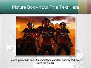 0000094112 PowerPoint Template - Slide 15