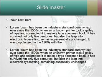 0000094112 PowerPoint Template - Slide 2