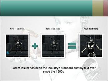 0000094112 PowerPoint Template - Slide 22