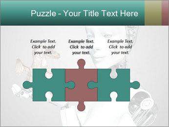 0000094112 PowerPoint Templates - Slide 42