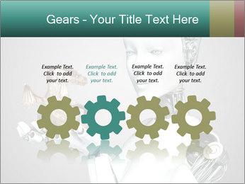 0000094112 PowerPoint Templates - Slide 48