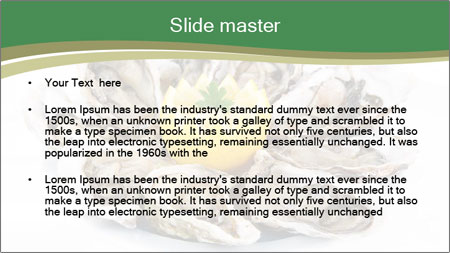 0000094114 PowerPoint Template - Slide 2