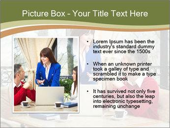 0000094115 PowerPoint Template - Slide 13