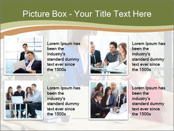 0000094115 PowerPoint Template - Slide 14