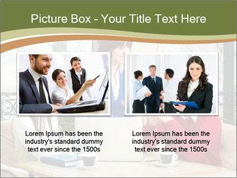 0000094115 PowerPoint Template - Slide 18