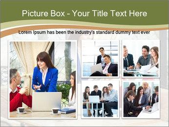 0000094115 PowerPoint Templates - Slide 19