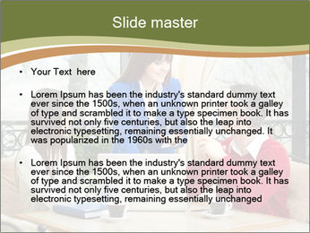 0000094115 PowerPoint Templates - Slide 2