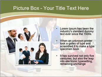 0000094115 PowerPoint Template - Slide 20