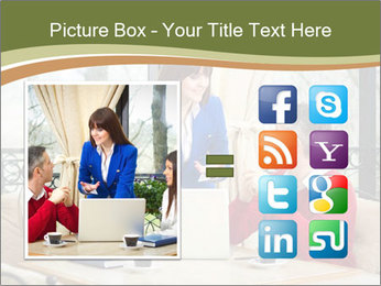 0000094115 PowerPoint Templates - Slide 21