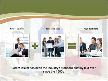 0000094115 PowerPoint Template - Slide 22