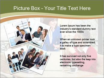0000094115 PowerPoint Templates - Slide 23