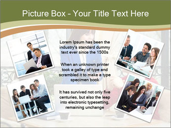 0000094115 PowerPoint Templates - Slide 24