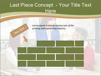 0000094115 PowerPoint Templates - Slide 46