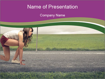 0000094117 PowerPoint Template - Slide 1
