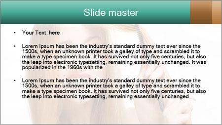0000094118 PowerPoint Template - Slide 2