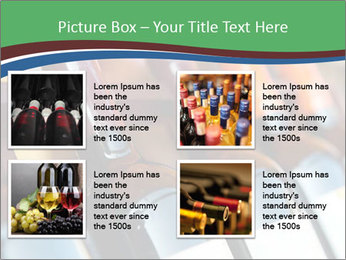 0000094119 PowerPoint Template - Slide 14