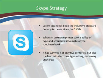 0000094119 PowerPoint Template - Slide 8
