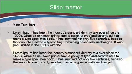 0000094119 PowerPoint Template - Slide 2